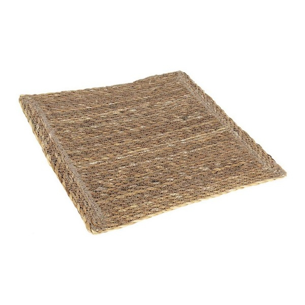 Table Mat Privilege Wicker Squared