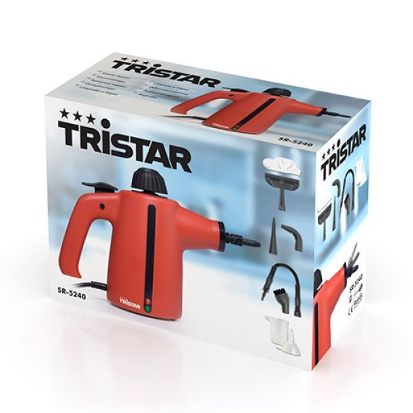 Tristar SR5240 Steam Cleaner