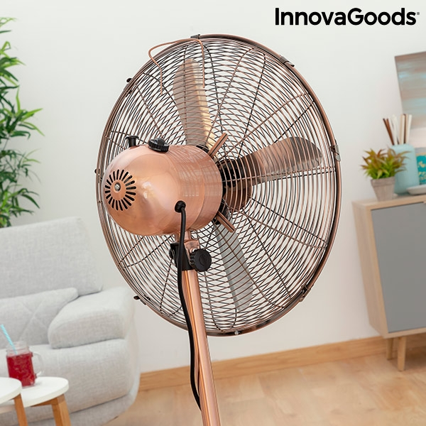 images/2freestanding-fan-copper-retro-innovagoods-o-40-cm-55w_122450.jpg