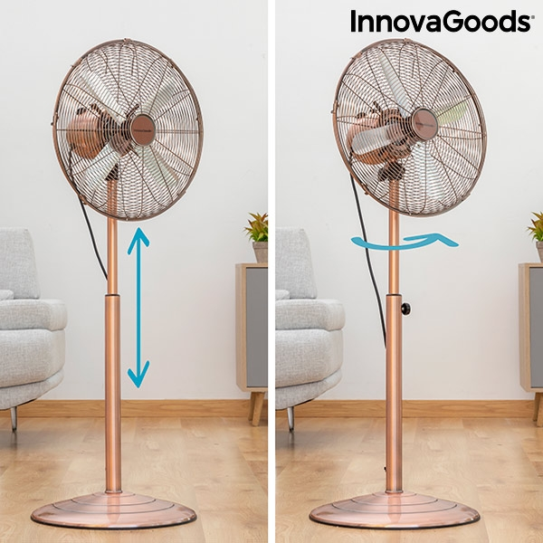 images/4freestanding-fan-copper-retro-innovagoods-o-40-cm-55w_122450.jpg