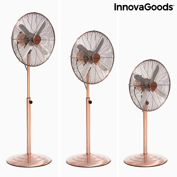 images/6freestanding-fan-copper-retro-innovagoods-o-40-cm-55w_122450.jpg